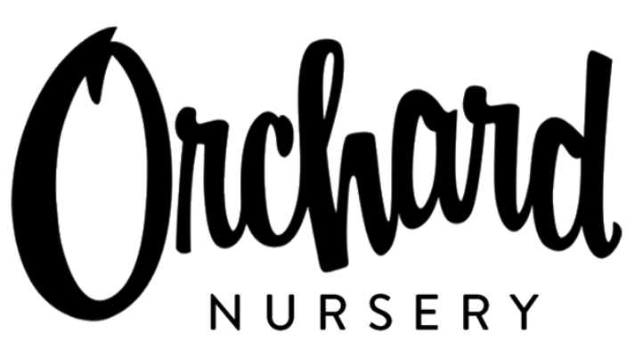 orchard nursery logo